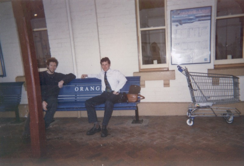 me_and_russ_at_orange_station_aug_04.jpg