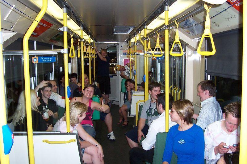 Flinders_Crew_On_The_Tram.jpg